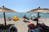 Vir - Strand Jadro - Aussicht