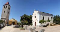 Vir - Kirche Sv. Juraj
