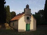 Vodice - Kleine Kirche Sv. Kriza