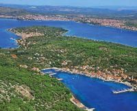 Vodice - Insel Prvic