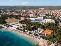 Vodice - Strand Hotel Olympia