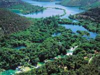 Vodice - Wandern Nationalpark Krka