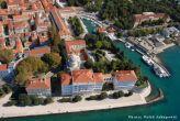 Zadar - Fosa - Universität - Foto Velid Jakupovic
