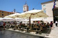 Zadar - Narodni Trg - Volksplatz