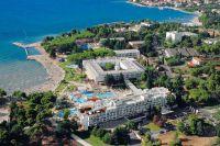 Zadar - Strand Borik