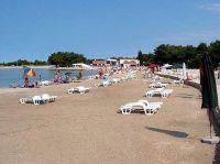 Zaton - Strand