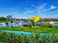Freizeitparks Kroatien