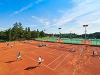 Kroatien, Tennis