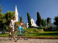 Tar-Vabriga - Radfahren