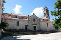 Pfarrkirche Svih Svetih