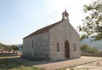 Blato - Kirche