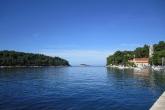 Der Hafen von Cavtat besticht durch seine Schönheit