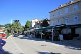 Genießen Sie die kulinarischen Köstlichkeiten Süddalmatiens an der Promenade von Cavtat