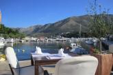 Verweilen und Genießen in der Bucht Tiha von Cavtat