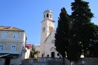 Kirche des heiligen St. Nikolaus
