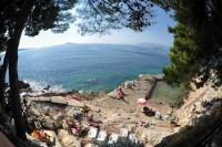Cavtat - Strand Kamen mali
