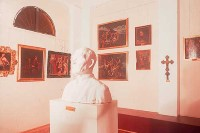 Cavtat - Pinakothek der Kirche des St. Nikolaus