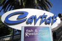 Restaurants, Konobas und Cafes von Cavtat
