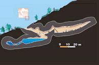 Sipun Höhle bei Cavtat