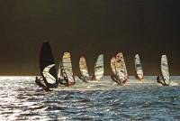 Windsurfing vor der Küste Cavtats (Foto: Zejko Jerneic)