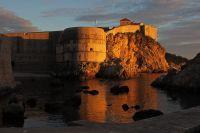 Dubrovnik - Festung Bokar