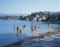 Dubrovnik - Strand Insel Kolocep