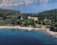 Dubrovnik - Insel Lokrum