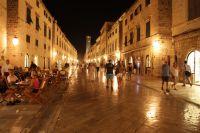 Dubrovnik - Placa - Stradun