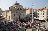 Dubrovnik - St. Blasius Kirche