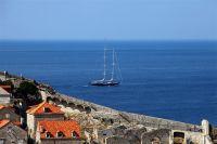 Dubrovnik - Stadtmauer