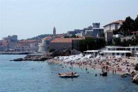 Dubrovnik - Strand Banje