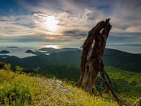 Insel Lastovo - Wandern