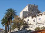 Historische Stadt Korcula