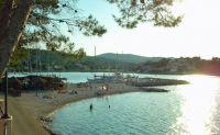 Lumbarda - Strand Marina