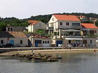 Lumbarda - Strand Tatinja
