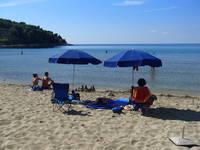Strand Vela Przina - Lumbarda