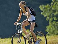 Radfahren Insel Korcula
