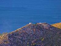 Mlini - Aussichtspunkt & Kapelle