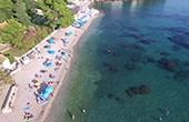 Mlini - Strand Astarea