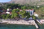 Strand Morska Taraca - Mlini