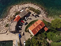 Mlini - Strand Plivaliste