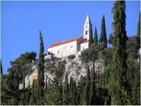 Orebic - Franziskanerkloster