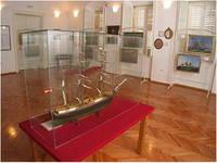 Orebic - Seefahrtsmuseum