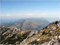 Orebic - Wandern & Bergwandern
