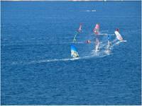 Orebic - Windsurfing