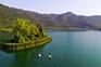 Ploce - Bacinska Jezera