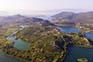 Ploce - Seenlandschaft