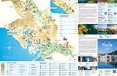 Ploce - Stadtplan