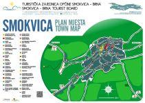 Karte Smokvica