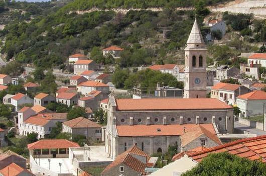 Smokvica - Kroatien